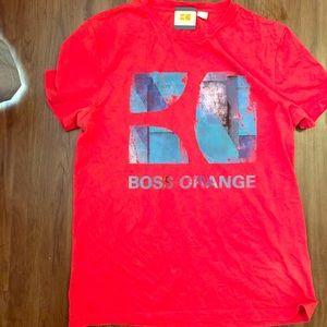 Man Hugo Boss tshirts 3 for $25